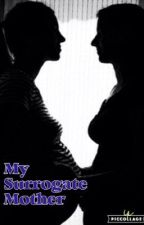 My Surrogate Mother (girlxgirl) (short story) by iM_jho19