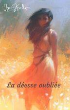 Déesse by LyseKrollson