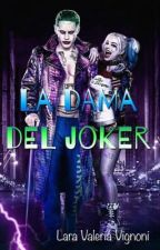 La Dama del Joker // Harley & Jocker by withlw00