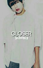 closer +jaemin by satoories