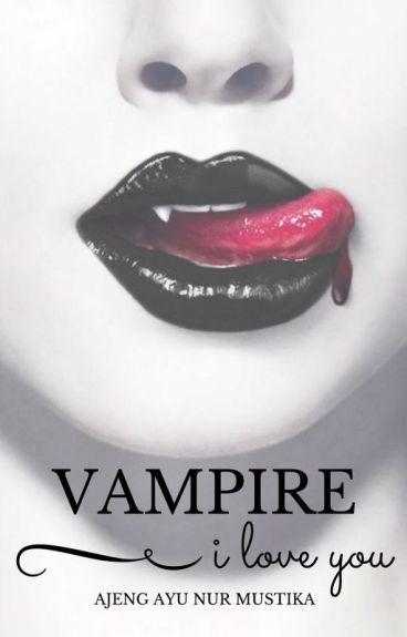 VAMPIRE [I Love You]