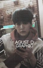 AGUST D; gra to the phic by plasmanoid