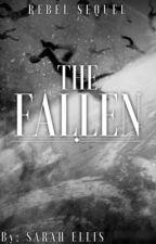 The Fallen by adventursplorer