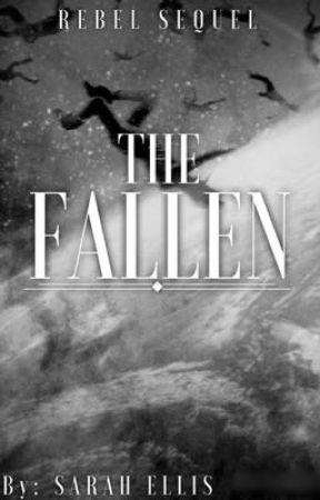 The Fallen by sarah8ellis