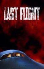 Last Flight.  by ILiekTurtles1