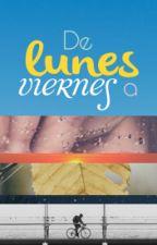 De Lunes a Viernes. by Fiorucci