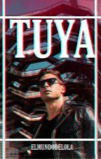 Tuya by _lolacortes