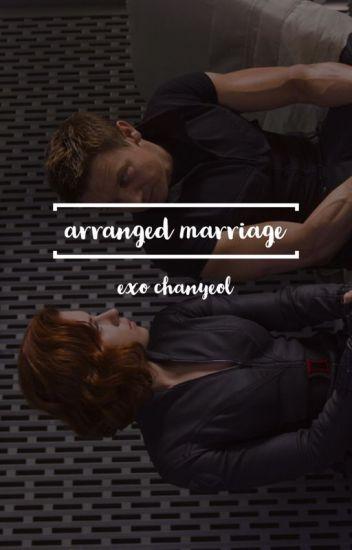 Arranged Marriage (EXO Chanyeol)