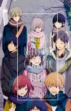 Bullies meet the Gangster girls (ORIGINAL) by Kim_Hyuna04