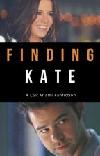 Finding Kate by DonnaCostello