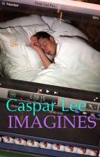 Caspar Lee // Imagines by rosewilloww