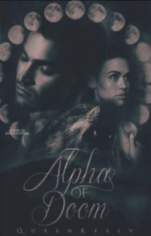 Alpha of doom by Reading_writting_