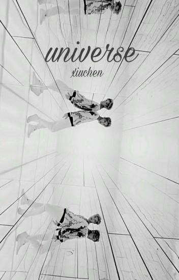 universe ; xiuchen