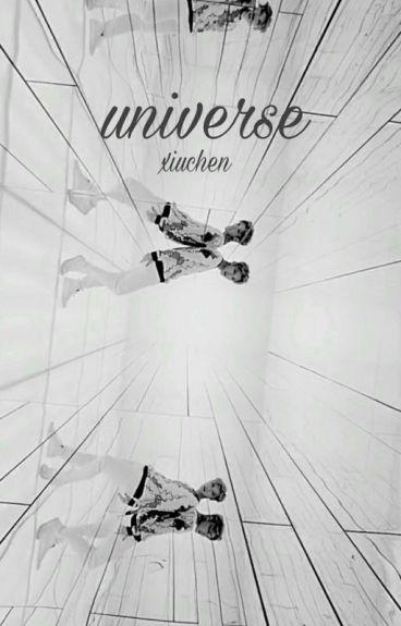 Universe   XiuChen