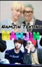 NamJin Texting by BangtArmy