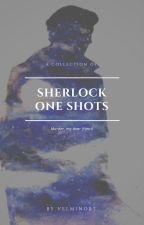 Sherlock One Shots by velminort