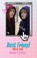 Best Friend • Jisung x Chenle [ChenSung/JiLe] NCT DREAM. by if_nct