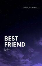 Best Friend • Jisung x Chenle [ChenSung/JiLe] NCT DREAM. by eve_nct