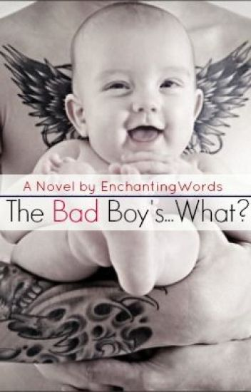 The Bad Boy's.....What?