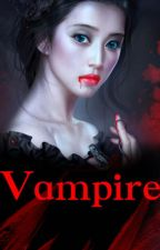 VAMPIRE by mn4ever---