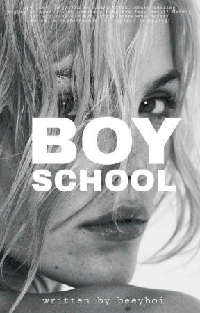 boy school | 5SOS by heeyboi