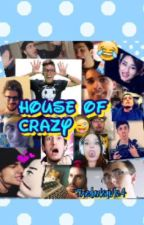 House of crazy by thedarkgirl24