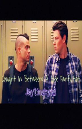 Wie heeft Puck dating op Glee