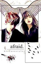 Afraid // [Kim Taehyung BTS] by kezyaxostyles