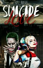 Suicide Love » Harley Quinn by GJ_Roses