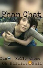 AmazingChatIsNotOnFire - A Phan Chat by the-fact-I-can-get