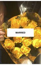 married. ー bts af by redbelbet
