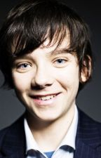 Asa butterfield x reader (one shots) by AkikoYukimura