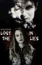 Lost In The Lies |Isaac Lahey| by Violet676
