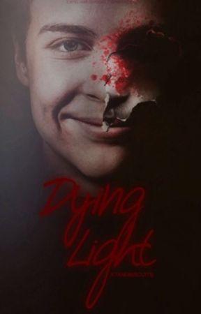 Dying Light - Noah Foster   MTV Scream by ktandbiscuits