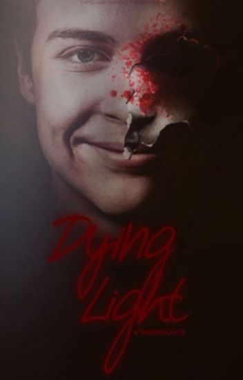 Dying Light - Noah Foster | MTV Scream (#Wattys2017)