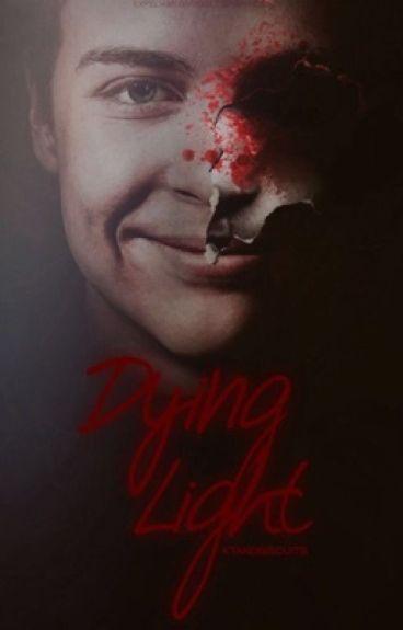 Dying Light - Noah Foster   MTV Scream Fan Fiction