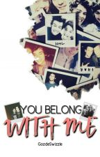 You Belong With Me | Larry Stylinson by GozdeSwizzle