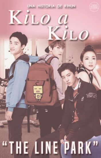Kilo a Kilo(The Line Park) - ChanBaek.