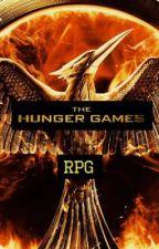 RPG Hunger Games by hungergamesrpg4