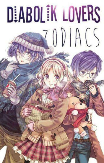 Diabolik Lovers Zodiacs