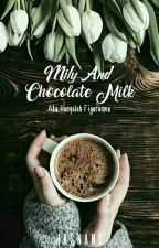 Mily And Chocolate Milk by bae-cha