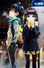 Feelings | Rokuro × Benio [Two-Shot] by mei_rin_