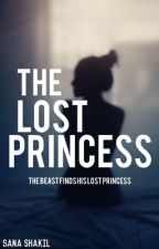 The lost princess by Madmaniachater_x