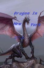 DRAGON IN NEW YORK by MariaPagan64
