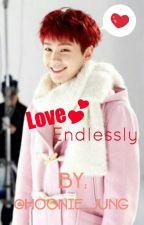 Love Endlessly (Ilhoon Fanfic) by Future_Jeon