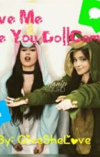 Love Me Like You Do||Camren by CamilaIsMyAll