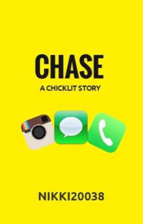 Chase by nikki20038