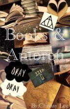 Books & Autoren  by Chrissy_Lee_