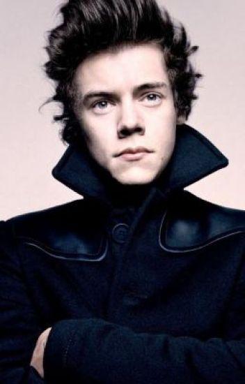 Bad Vampire {Harry Styles Fanfiction}