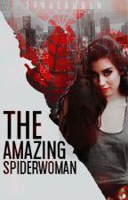 The Amazing Spiderwoman [LMJ] by seductivekarla